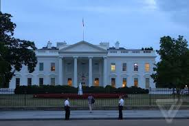 solar panels finally back on the white house almost 30 years after
