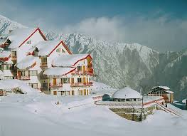 10 best places to see snowfall in india all seasons