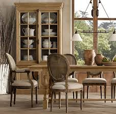 restoration hardware china cabinet decorate your dining room with this french casement sideboard