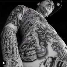 gangster tattoos search gangster
