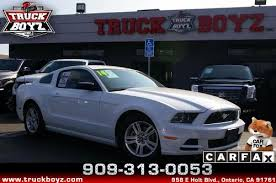 used ford trucks ontario used ford mustang for sale in ontario ca edmunds