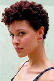stunning hairstyles for short natural black hair 30 for your