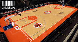 Basketball Court Floor Texture by Nlsc Forum U2022 Iamlillard Bucks Court