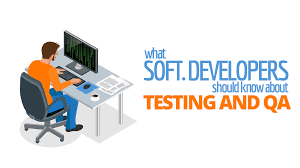 What Software Developers Should Know About Testing And Qa Simple