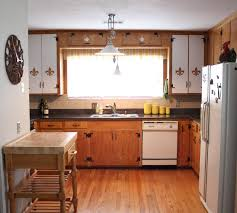 Contact Paper Kitchen Cabinets by Christie Chase 182 Quick Rental Reno