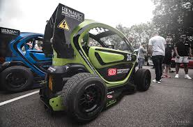 renault twizy f1 supercar sunday jdvisual