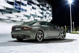 maserati maserati fans maserati u0027s new 4 seater gt mc stradale and quattroporte are an