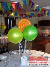 clown magician party host balloon centerpiece birthday taguig philippines