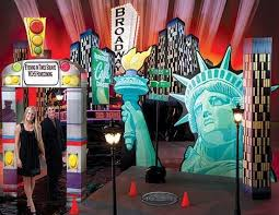 New York City Themed Party Decorations - new york city prom theme prom pinterest dance party decorations