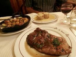 Traditional Lyonnais cuisine Picture of Le Garet Lyon TripAdvisor