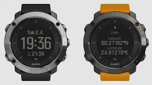 best outdoor gps watches top trackers for hikers and adventurers