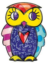 romero britto sculpture