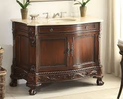 Antique Bathroom Vanity by Reliable Antique Bathroom Vanities Modern Vanity For Bathrooms