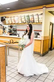 bride wars wedding dress couple wedding photos at taco bell video