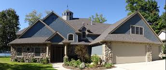 Cape Cod Style Home by Lynn Delagrange Fort Wayne Indiana Custom Home Builder U2013 Cape Cod