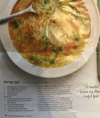 pastina soup recipe simple pastina soup pastina soup soups and soft foods