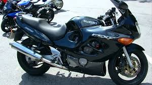 suzuki gsx750f youtube