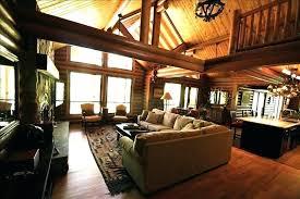 log cabin living room decor cabin living room furniture large size of rustic cabin living room