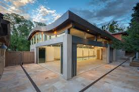 poolhouse pleasant pool house boulder architects sopher sparn architects