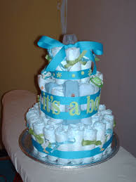 baby boy cakes boy baby shower cake lots of color and lots of