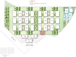 the o2 floor plan layout plan image of o2 square residences for sale proptiger com