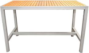 Rectangle Patio Table The Most Modern Rectangle Bar Table Residence Prepare Rectangular