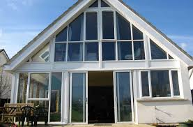 extension to a dormer bungalow