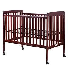 Natural Wood Convertible Crib by Cherry Natural Convertible Pine Wood Baby Toddler Bed Cribs