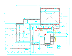 house plans blueprints canadian home designs and light commerical blueprint reading