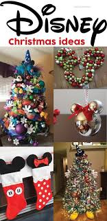 disney ideas disney tree toppers and holidays