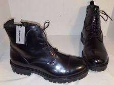 womens black combat boots size 9 vagabond s boots ebay