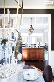 christmas home decorations citrineliving holiday home showcase 2016