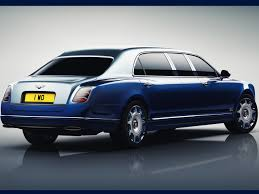 custom bentley mulsanne bentley mulsanne grand limousine by mulliner notoriousluxury