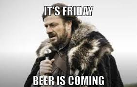 Beer Meme - memes about beer for national beer day that every fan will love