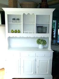 Kitchen Hutch Furniture Cozy Ideas White Sideboard Cabinet Sideboards Buffet Tables Joss