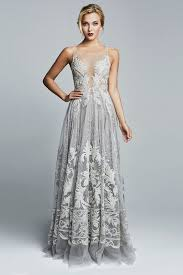 white and grey wedding dress grey wedding dress 49 about wedding dresses 2017