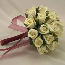 silk flowers for wedding wedding bouquets artificial flowers casadebormela