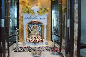 Home Decor Blogs Bangalore by Housewarming Decoration With Best Flower Decorators Bangalore