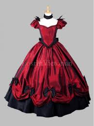 Southern Belle Halloween Costume Gothic Victorian Southern Belle Dress Halloween Costume