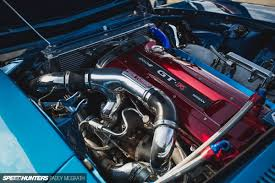 devil z engine worlds apart not another rb swapped z speedhunters