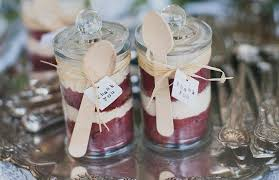 wedding cake jars diy cake jar wedding favours