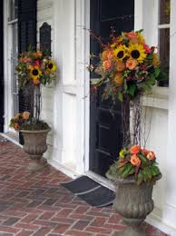 best 25 fall topiaries ideas on autumnal equinox 2012