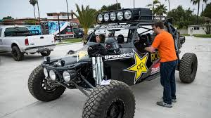 baja 1000 buggy rob maccachren has won the baja 1000 3 times here s how