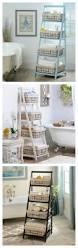 Pinterest Bathroom Storage Best 25 Bathroom Towel Storage Ideas On Pinterest Towel Storage
