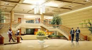 hotel lobby design foucaultdesign com