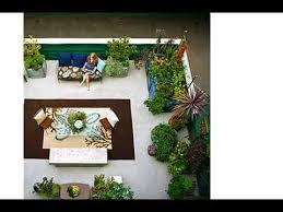small square garden design ideas youtube