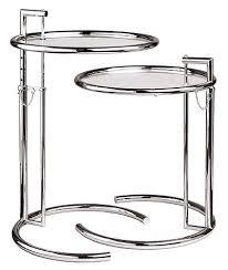eileen gray jean table eileen gray side table jr furniture usa ltd gresham