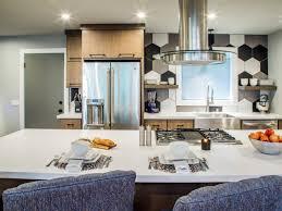 Retro Modern Kitchen Kitchen Makeovers From Hgtv U0027s America U0027s Most Desperate Kitchens