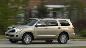 suv toyota sequoia all new 2008 toyota sequoia revealing