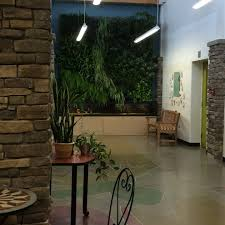 indoor vertical garden eclectic san francisco with